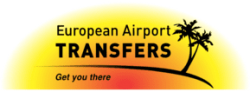 European Airport Transfers logo